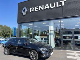 RENAULT MEGANE 4 16640€