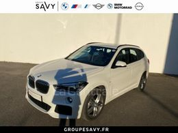 BMW X1 F48 39660€