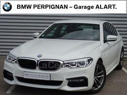 BMW SERIE 5 G30 46870€