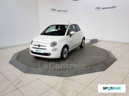 FIAT 500 (2E GENERATION) 17480€