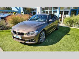 BMW SERIE 4 F36 GRAN COUPE 33970€