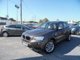 BMW X3 F25 17010€