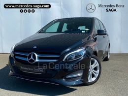 MERCEDES CLASSE B 2 21890€