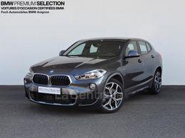 BMW X2 F39 42400€