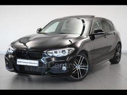BMW SERIE 1 F20 5 PORTES (F20) (2) 116D M SPORT BVA8