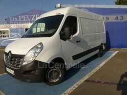 RENAULT MASTER 3 21560€