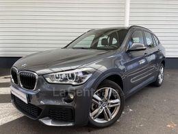BMW X1 F48 37740€