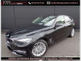 BMW SERIE 3 GT F34 34490€