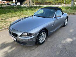 BMW Z4 E85 2.5I CONFORT BV6
