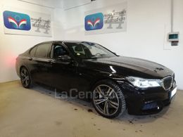 BMW SERIE 7 G11 (G11) 730D XDRIVE 265 M SPORT BVA8