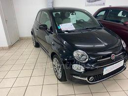 FIAT 500 (2E GENERATION) 13420€