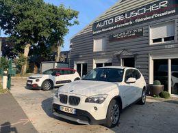 BMW X1 E84 14480€