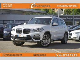 BMW X3 G01 39870€