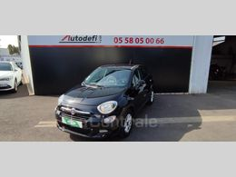 FIAT 500 X 16780€