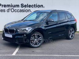 BMW X1 F48 36880€