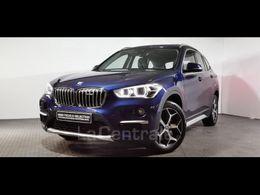 BMW X1 F48 35080€