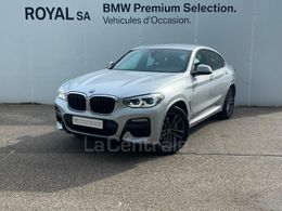 BMW X4 G02 57660€