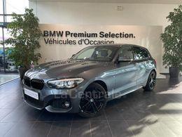 BMW SERIE 1 F20 5 PORTES (F20) (2) 116D M SPORT ULTIMATE BVA8