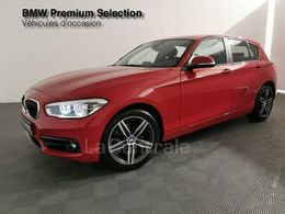 BMW SERIE 1 F20 5 PORTES (F20) (2) 118DA 150 SPORT 5P