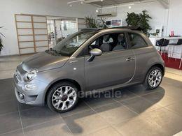 FIAT 500 C 22790€