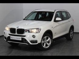 BMW X3 F25 27000€