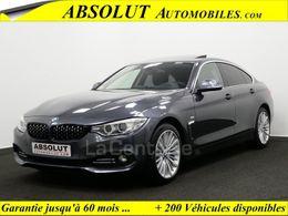 BMW SERIE 4 F36 GRAN COUPE 27470€