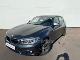 BMW SERIE 1 F20 5 PORTES (F20) (2) 116D 5CV SPORT 5P BVA8