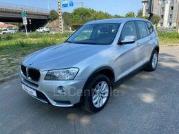 BMW X3 F25 24580€
