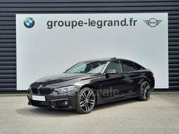 BMW SERIE 4 F36 GRAN COUPE 41950€