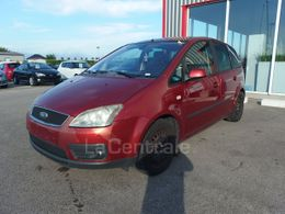 FORD FOCUS C-MAX 1.8 TDCI 115 CONNECTION