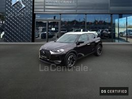 DS DS 3 CROSSBACK 28750€