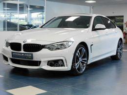 BMW SERIE 4 F36 GRAN COUPE 39140€