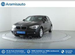 BMW SERIE 1 F20 5 PORTES (F20) 118D 143 SPORT BVA8 5P