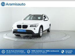 BMW X1 E84 15230€