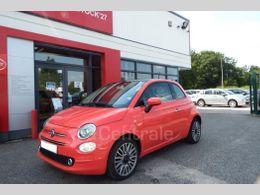 FIAT 500 (2E GENERATION) 11080€