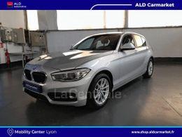 BMW SERIE 1 F20 5 PORTES 16660€