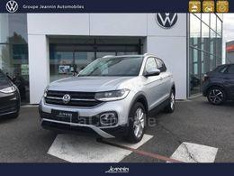 VOLKSWAGEN T-CROSS 35280€