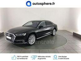 AUDI A8 (4E GENERATION) 155980€