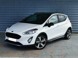 FORD FIESTA 6 ACTIVE 17710€