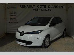 RENAULT ZOE 7330€