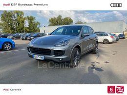 PORSCHE CAYENNE 2 57580€