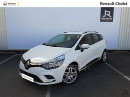 RENAULT CLIO 4 ESTATE 12300€
