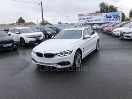 BMW SERIE 4 F36 GRAN COUPE (F36) GRAN COUPE 430D XDRIVE 258 LUXURY BVA8