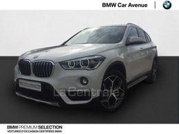 BMW X1 F48 31870€