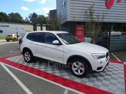 BMW X3 F25 21370€