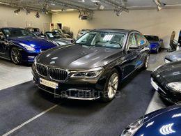 BMW SERIE 7 G12 (G12) 740LE XDRIVE IPERF 326 EXCLUSIVE BVA8