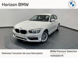 BMW SERIE 1 F20 5 PORTES 22400€
