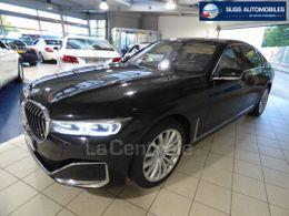 BMW SERIE 7 G11 (G11) (2) 730D XDRIVE 265 EXCLUSIVE BVA8