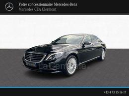MERCEDES CLASSE S 7 54400€