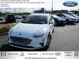 FORD FOCUS 4 SW 22190€
